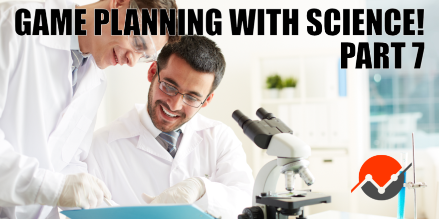 Scheduling Video Games Scientifically featured image