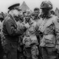 A picture of Dwight Eisenhower, a man who understood the paradox of planning all too well